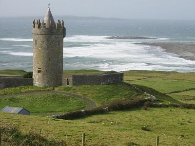 Doonagore Castle